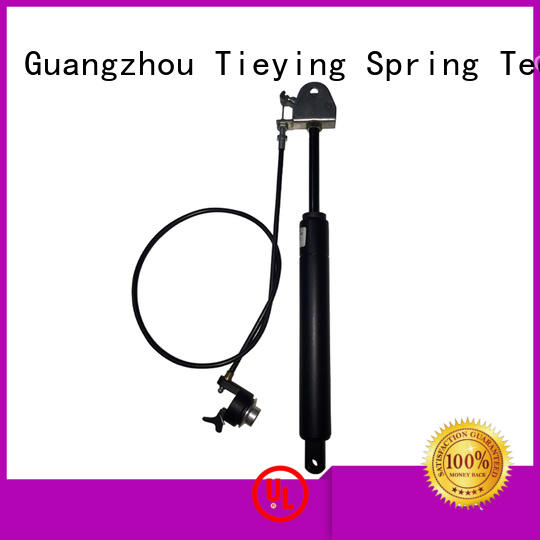 Tieying Spring best lockable gas spring widely-use for adjustment