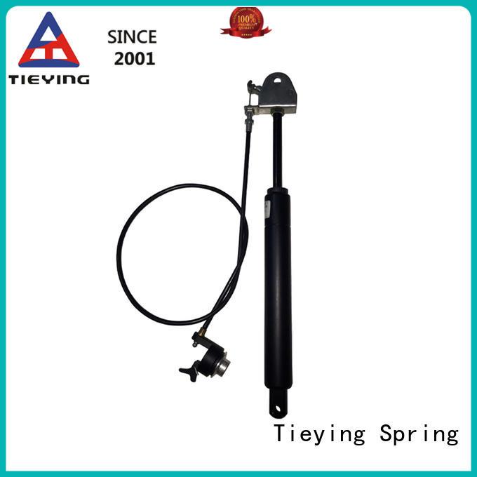 easy operation lockable gas spring adjustable manufacturer for adjustment