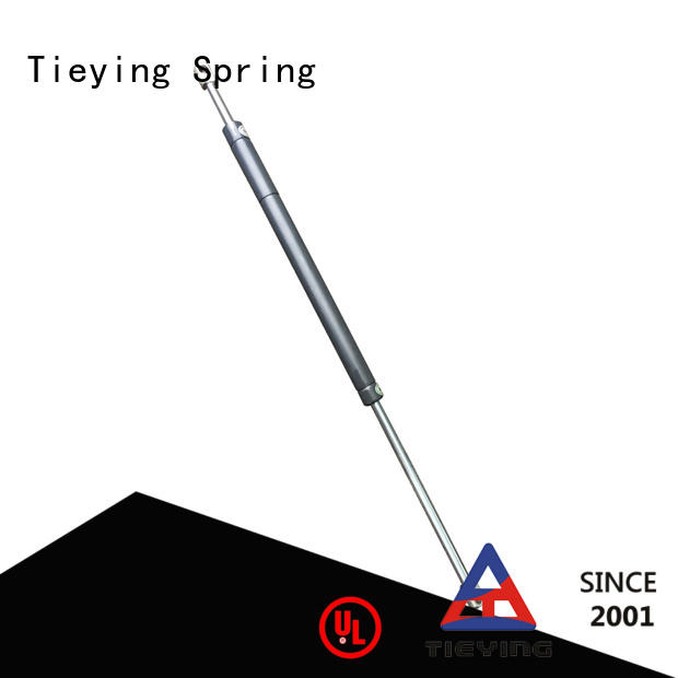 stroke gas spring struts with many colors for adjustment Tieying Spring