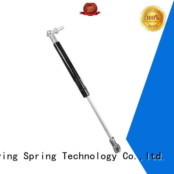 Tieying Spring springs car gas struts factory price for chassis cove