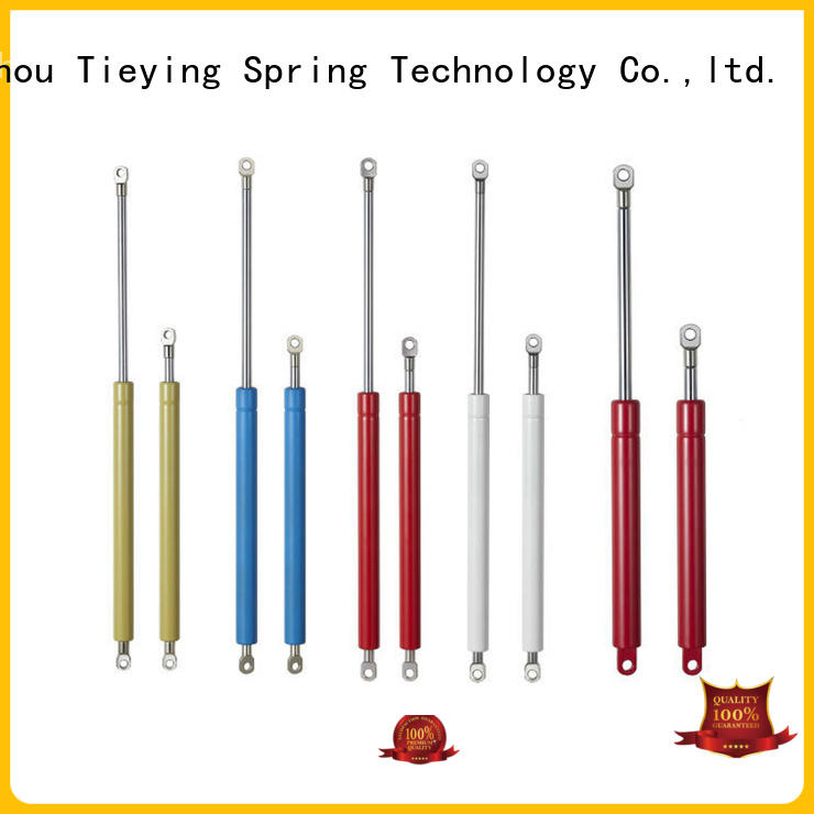 Tieying Spring cylinders gas spring struts with many colors for chairs and tables