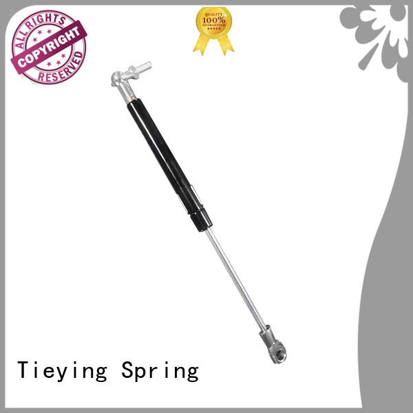 Tieying Spring lock 36 inch gas spring free design for auto