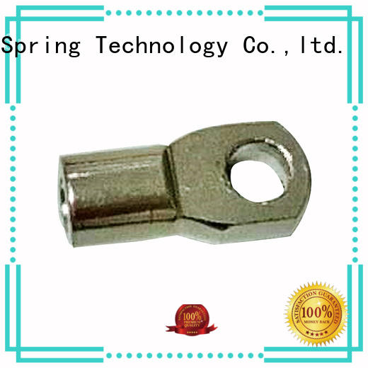 Tieying Spring springs gas strut end fittings free quote for automobile vehicles