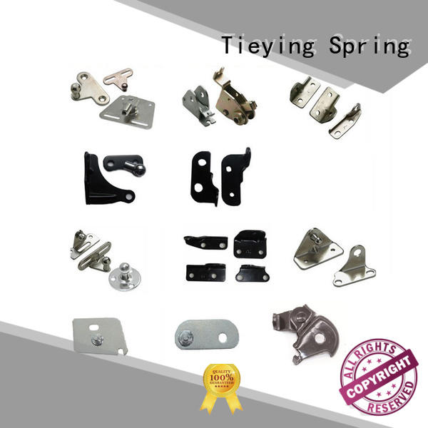 Tieying Spring ball gas spring brackets for adjustment