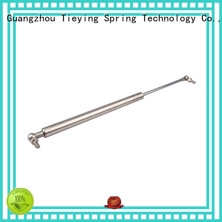Tieying Spring low cost stainless gas spring gas for machinery