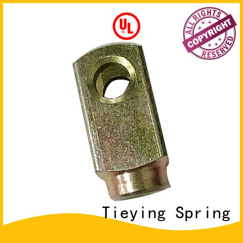 metal gas strut end fittings certifications for furniture