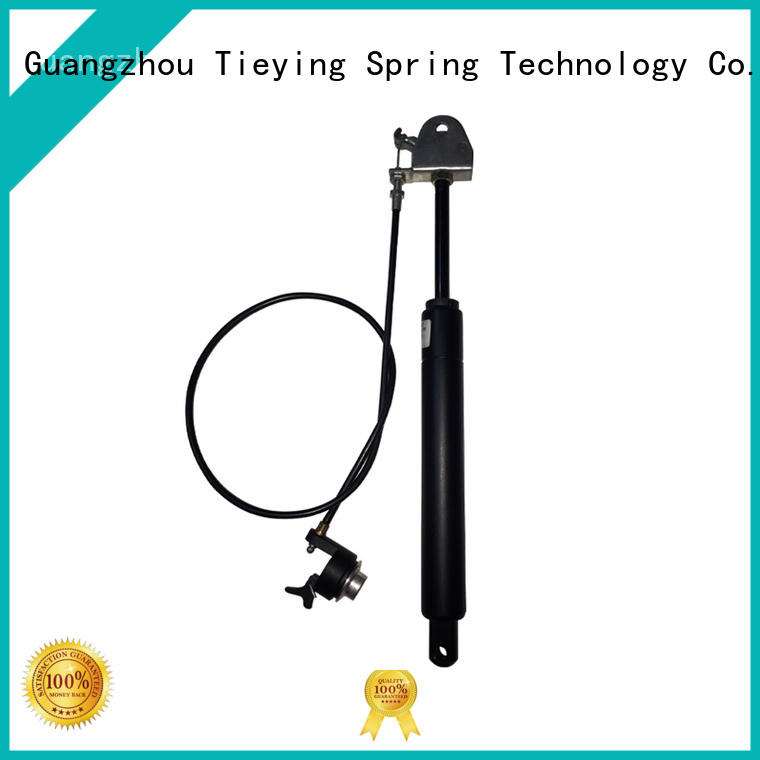 hydraulic lockable gas spring long-term-use for equipment Tieying Spring