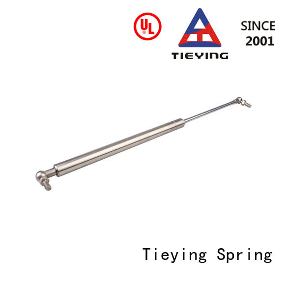 Tieying Spring high-energy stainless gas springs producer for machinery