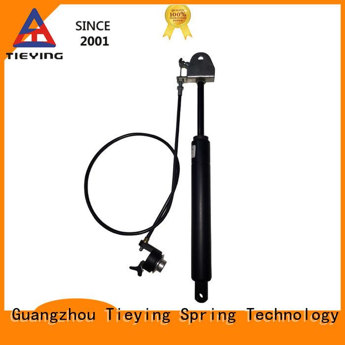 scientific adjustable locking gas springs supplier for adjustment Tieying Spring