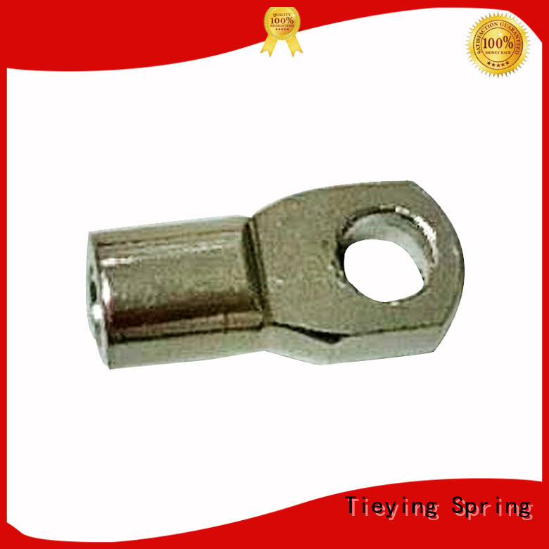 fork gas spring eyelet on for furniture Tieying Spring